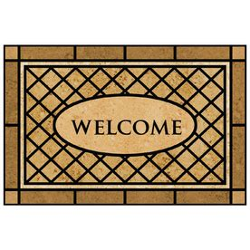 Lowes Doormats by Mohawk Door Mat At Lowes Mats Rugs Furniture