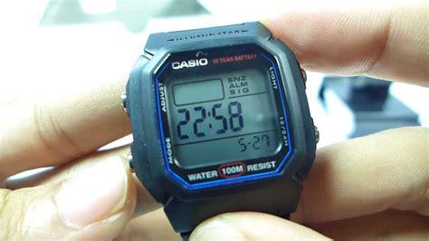 Casio Standard W 800h 1av ä á ng há casio standard w 800h 1av