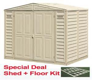 duramax duramate 8x6 ships free storage sheds direct