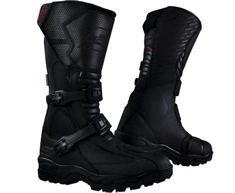 adventure motorcycle boots adventure boots tec spirit motorcycle accessories
