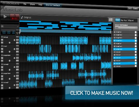 Hair Mixer Download | club dance music make your own mixes