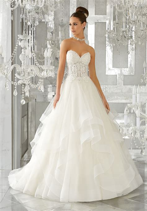 wedding dress mindy wedding dress style 5570 morilee