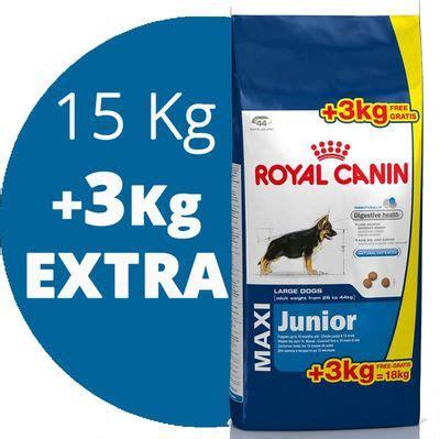 Diskon Royal Canin 15 Kg Puppy Maxi Junior i migliori prodotti per la cura bauzaar royal canin