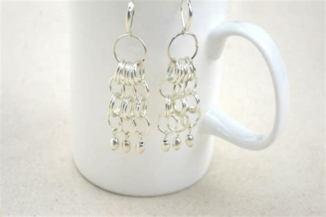 free jewelry lessons free jewelry tutorial chandelier earrings 183 how to