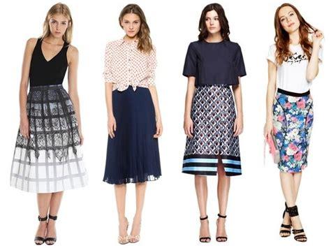 Atasan Garsel Fashion Fbt 2000 barang lama bukan berarti nggak bisa dipakai 6 padu padan rok generasi 90 an sayang dilewatkan