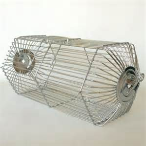 rotisserie basket for grill androck rotisserie basket large chicken basket by