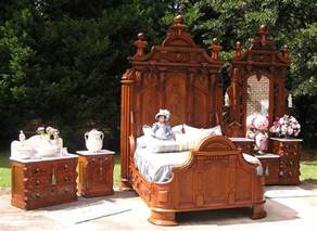 Ebay Bedroom Furniture awesome victorian mitchell amp rammelsberg walnut bedroom