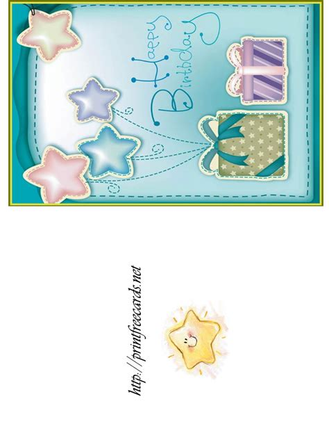 printable birthday cards from us free greeting card printables free greeting card templates