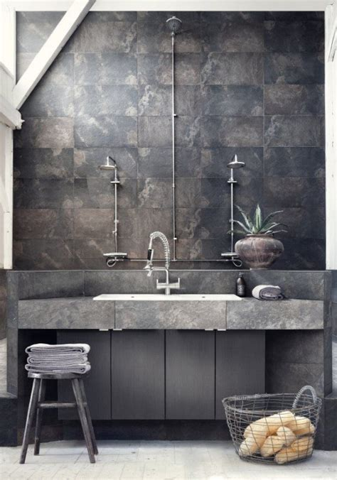 industrial bathroom design 25 industrial bathroom designs with vintage or minimalist