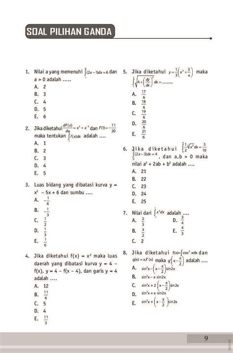 Ringkasan Rumus Rumus Matematika Sma jual buku superbook ringkasan materi soal jawab