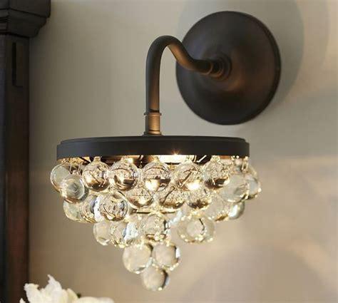 crystal bathroom sconces best 25 wall sconces ideas on pinterest diy house decor
