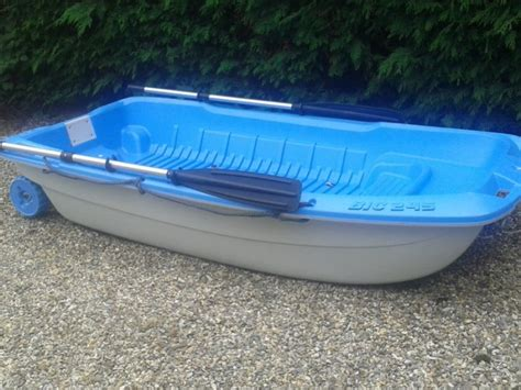 bic 245 boat for sale bic 245 dinghy for sale in enniscorthy wexford from