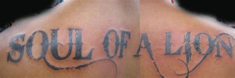 tattoo font reddit soul of a lion lettering tattoo by escotattoo on deviantart
