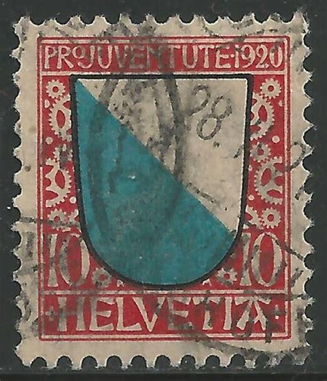 Schweiz Briefmarken Wert Briefmarken 1920 1929 Schweiz Briefmarkenshop Und Ansichtskartenshop Danner