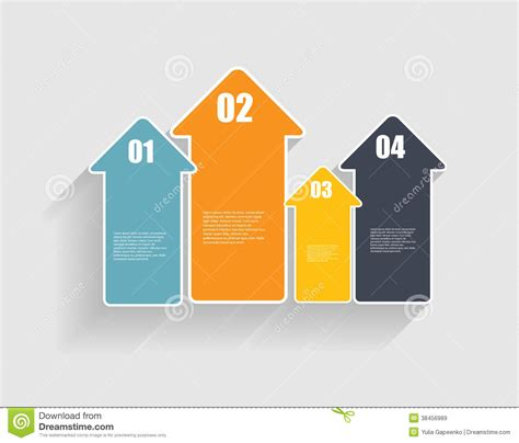 infographic templates for business vector illustration infographic templates for business vector royalty free
