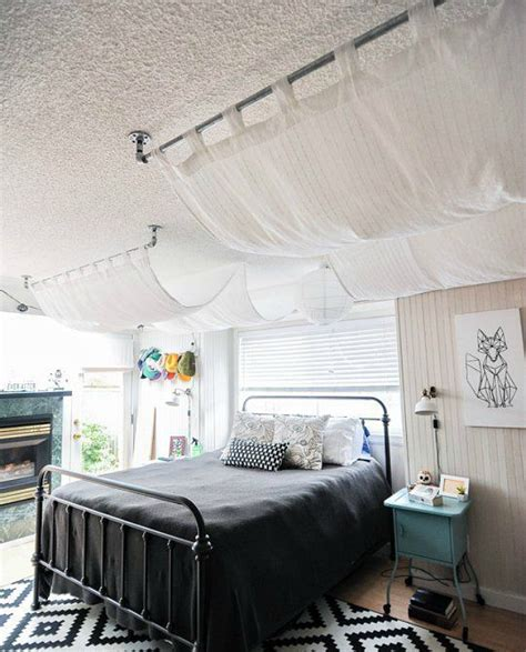 Ceiling Bed Canopy 15 Canopy Beds That Will Convince You To Get One