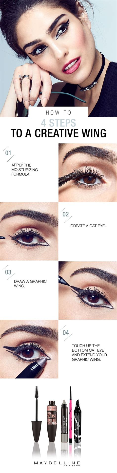 tutorial eyeshadow maybelline 50 best images about online makeup tutorials on pinterest