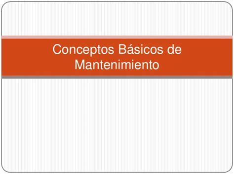 Bill Marsilii And High Concept by Conceptos B 225 Sicos De Mantenimiento