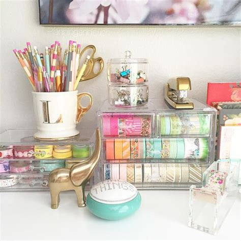 Ways To Organize Your Desk 24 Chic Ways To Organize Your Desk And Make It Look Clutter Purpose And Desks