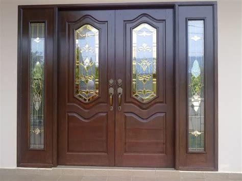 Gambar Desain Pintu Dan Jendela Minimalis | aneka model gambar pintu dan jendela minimalis terbaru