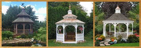 Gazebo Cupola Sale Gazebo Cupolas Eight Sides Vinyl Or Cedar Valley Forge