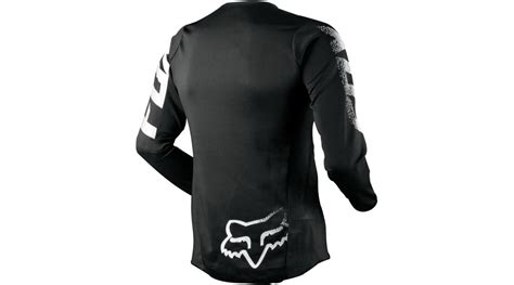 Jersey Foxblackout Green fox blackout mx trikot langarm herren jersey gr g 252 nstig kaufen