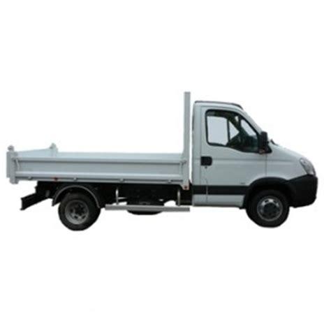 Camion benne 3T5 (permis VL) Chanon