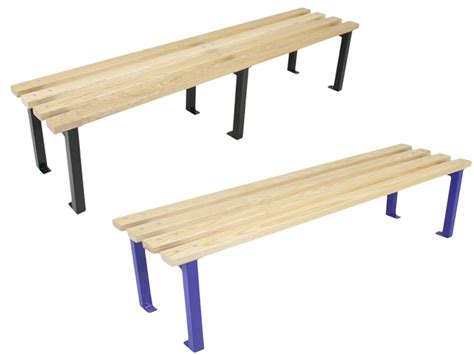 changing benches buy extra deep changing room benches free delivery
