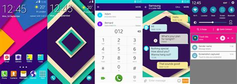 themes for galaxy mobile themes thursday here are some of the best themes released