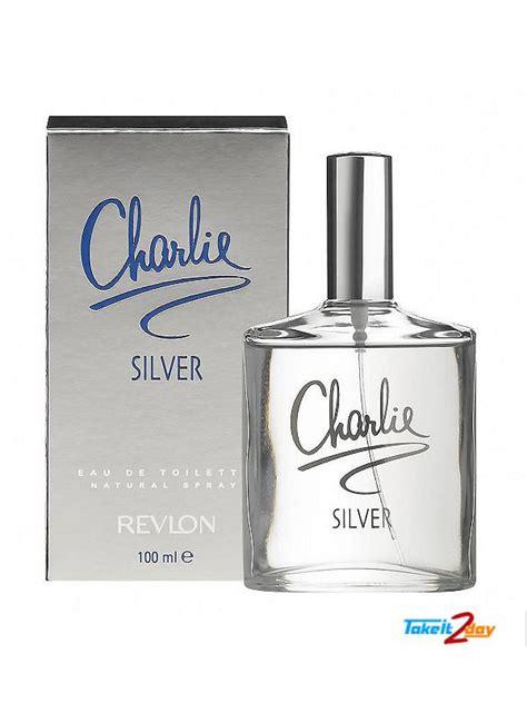Parfum Revlon Silver silver perfume for by revlon 100 ml edt
