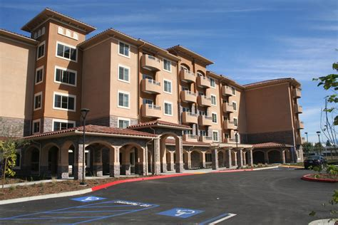 retirement appartments photo gallery piazza senior apartments fontana ca
