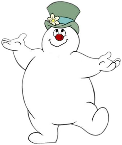 frosty the snowman clipart kamikazetailspin snowman clipart
