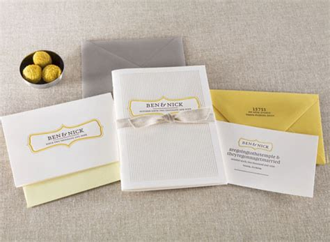 Wedding Paper Divas Rsvp Cards by Signed Sealed And Delivered Fall Wedding Invitations