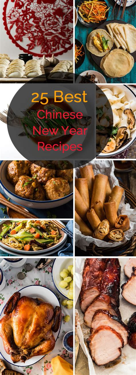 new year cooking recipes top 25 new year recipes omnivore s cookbook