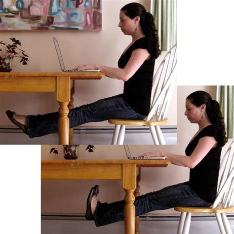 exercises in your chair at work 94 best images about workplace wellness on