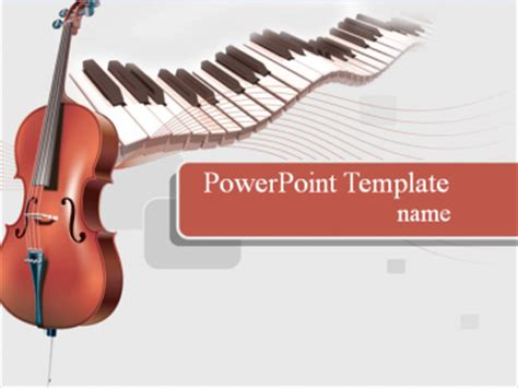 free music powerpoint templates download