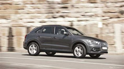 Audi Q3 Probleme by Review Audi Q3 2 0tdi S Line Review And Road Test