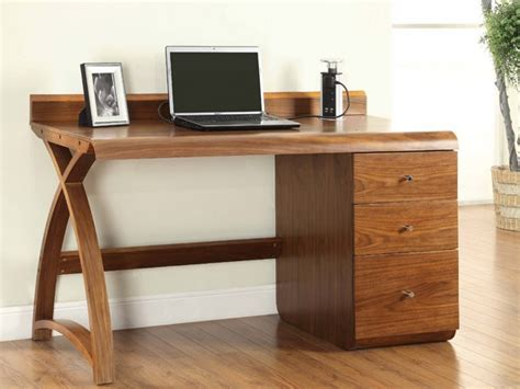 Walnut Home Office Furniture Walnut Computer Desks Home Office Desks Office Furniture