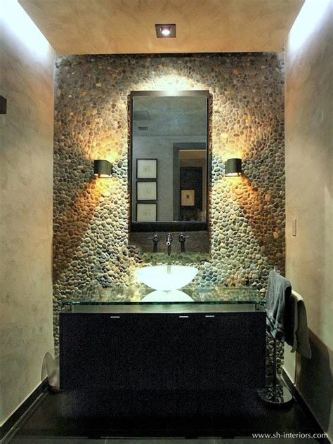 modern powder room powder room modern powder room los angeles by sh