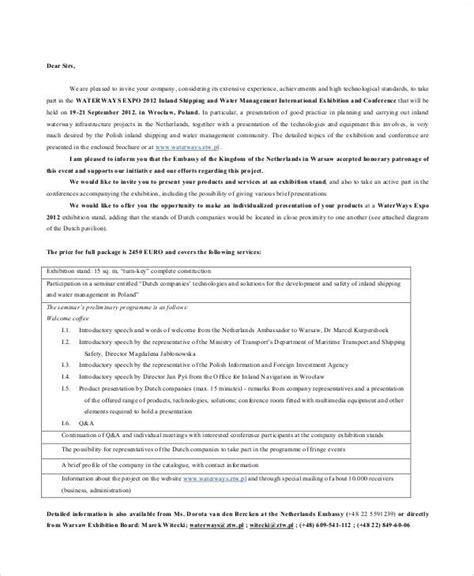invitation letter business visa netherlands invitation letter sle netherlands choice image