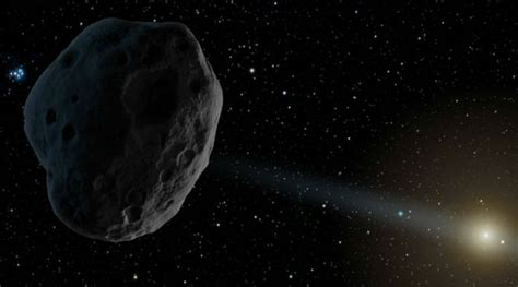 asteroid number threat of asteroid impact looming earth say experts