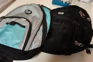 Enteralite Infinity Backpack N Tidbits L S Backpack For Enteralite