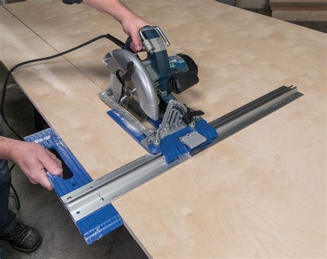 kregrip cut precision saw guide contractor supply magazine