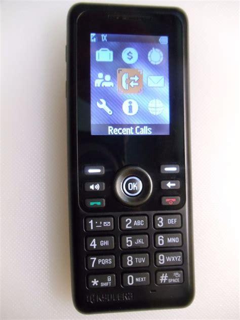 kyocera jax assurance wireless by mobile basic