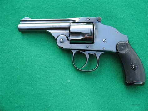 best 38 caliber revolvers h r hammerless model top break revolver 38 s for sale