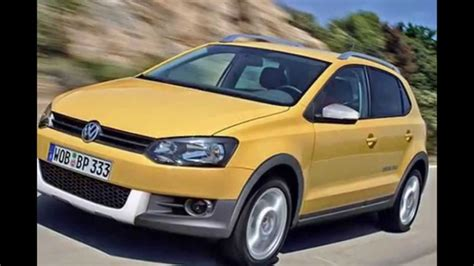 modified volkswagen polo heavily modified volkswagen cross polo