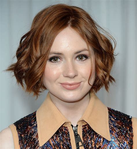 karn fox 5 hairstyles the hottest bob haircuts of the moment