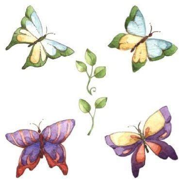 imagenes infantiles romanticas imagenes de mariposas para imprimir