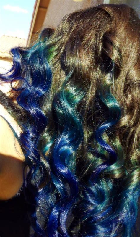 ombre with pravana vivids pravana vivid hair color ombre blue pravana hair colors