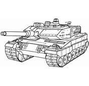 KonaBeuncom  Zum Ausdrucken Ausmalbilder Panzer K22277 Bilder